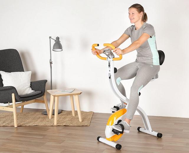 Bien choisir un vélo d'appartement